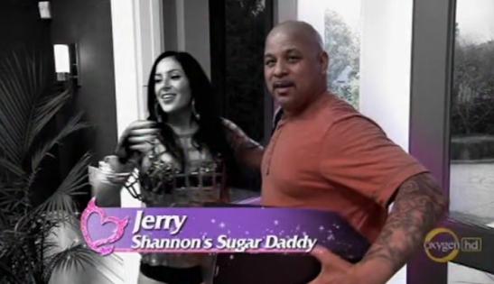 BGC jerry shannons sugar daddy