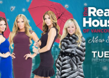 Season Two Cast: Real Housewives of Vancouver
