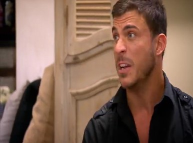 Vanderpump Rules Jax is a Liar