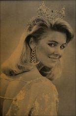 RHOV Mary Zilba as Miss Ohio