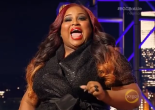 Bad Girls All Star Battle Tanisha Thomas and her stupid weave