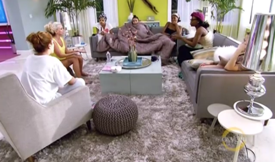 BGC 11 house meeting
