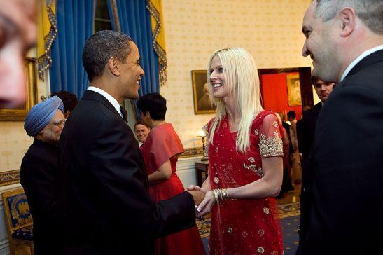 President_Barack_Obama_greets_white_house_crashers_Michaele_and_Tareq_Salahi
