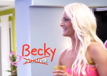 BGC 11 Jazmone calls white girls who are thin and blonde Becky