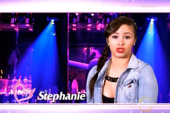 BGC 11 Stephanie