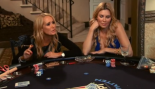 RHOBH Kim and Brandi call Kyle and Lisa Rinna out on pretending they dont know how to play poker